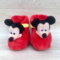 Pantufa Mickey Disney - 17 - Disney