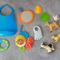 Lotinho Brinquedos Bebê