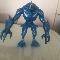 Boneco Aqua Elementor -  - Mattel