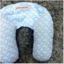 Protetor pescoço para bebê -  - Baby Holder