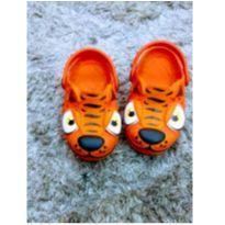 Papete laranja tigre - 23 - plugt