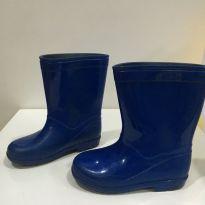 Galocha azul - 28 - PUC