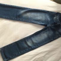 Calça Jeans Calvin - 4 anos - Calvin Klein