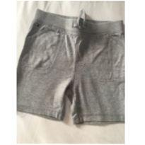 Shorts mescla Tommy - 18 a 24 meses - Tommy Hilfiger