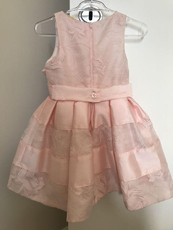 b568a95f9 Vestido Petit cherie 1 ano no Ficou Pequeno - Desapegos de Roupas ...