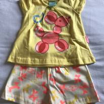 Pijama gracioso - 3 a 6 meses - Kyly