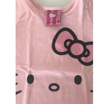 Pijama Hello Kitty - 1 ano - Hello  Kitty