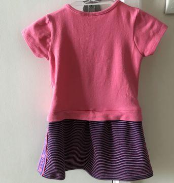 Vestido Charmoso - 18 meses - Lilica Ripilica
