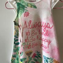 Vestido estiloso - 12 a 18 meses - Mon Sucré