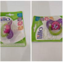chupeta Lillo nova -  - Lillo