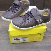 Sapato Klin chocolate - 25 - Klin