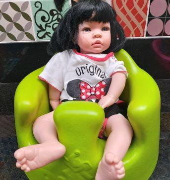 Bumbo Cadeirinha para o  Bebê - Sem faixa etaria - Bumbo