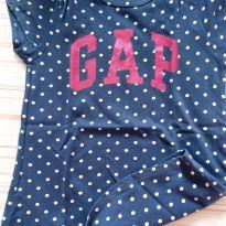 Camiseta Gap - 3 anos - Baby Gap