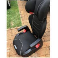 Assento/ Caderinha Booster com encosto -  - Burigotto