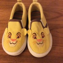 Alpargata Simba Original Disney - 22 - Disney