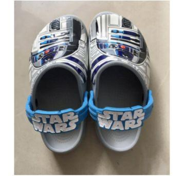 Crocs Star Wars - 30 - Crocs
