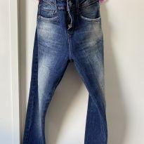 Calça jeans - 10 anos - Kids Denim girl