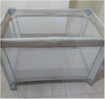 Berço portátil chiqueirinho Safety 1st - Sem faixa etaria - Safety 1st