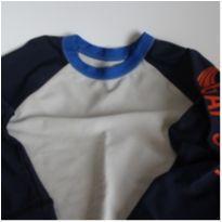 Camiseta Proteção Solar Gap - 2 anos - GAP e Baby Gap