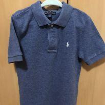 Camiseta Polo Ralph Lauren - 3 anos - Ralph Lauren