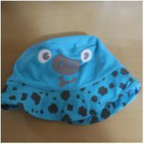 Chapéu de Sol Divertido - 3 meses - Cara de Criança
