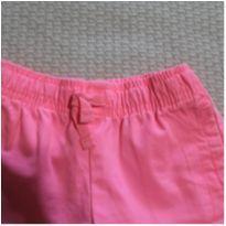 Shorts Baby Pink