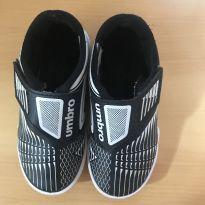 Chuteira Futsal Velcro - 26 - Umbro