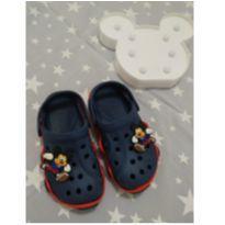 Croc`s mickey mouse - 28 - Importada