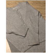 Lindo casaco de lurex - 8 anos - FANCY