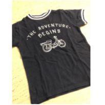 Camiseta super linda - 5 anos - Zara