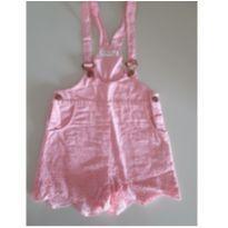 Macaquinho rosê - 4 anos - Zara