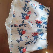 Short-saia Zara - 5 anos - Zara