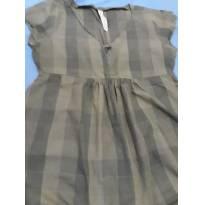 Vestido Hering para gestante - G - 44 - 46 - Hering