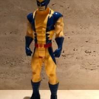 Boneco Wolverine -  - MARVEL