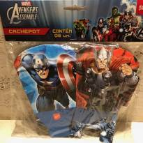 Kit Festa Avengers -  - MARVEL