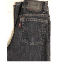 Calça Jeans Levi's - 7 anos - Levi`s