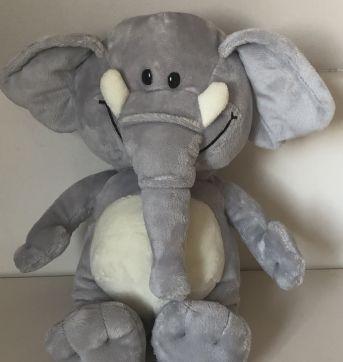 Filhote pelúcia Elefante - Sem faixa etaria - Nestlé
