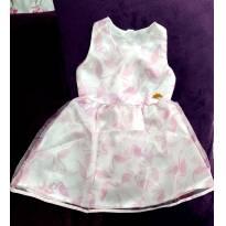 Vestido infantil preto cosmopolitan lilica ripilica