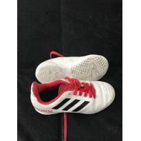 Chuteira Society Adidas Predator tamanho 28 - 28 - Adidas
