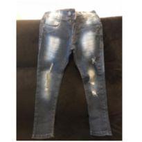 Calca Jeans Dudys tamanho 4 - 4 anos - Dudys Jeans