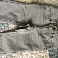 calça jeans para seu bebe ficar lindo e chick - 3 a 6 meses - Malwee