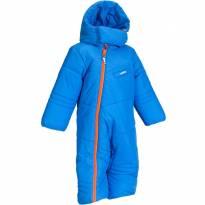 Roupa De Bebê Para Neve Azul - Único - Importado