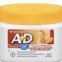 Pomada A+d Prevent Pote 454gr - Sem faixa etaria - Bayer