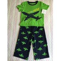 Pijama importado Carter`s !! - 2 anos - Carter`s