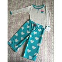 Pijama importado Carter`s !!! - 1 ano - Carter`s