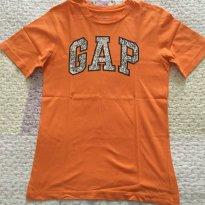 Camiseta GAP kids - 10 anos - GAP