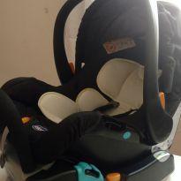 Bebê conforto Chicco - Sem faixa etaria - Chicco