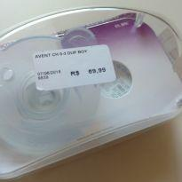 Chupeta Avent Soothie Blue -  - Avent Philips