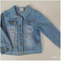 Jaqueta jeans zara - 12 a 18 meses - Zara Baby