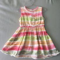 Vestido 2P Lilica Ripilica (16-20 meses) - 18 meses - Lilica Ripilica Baby